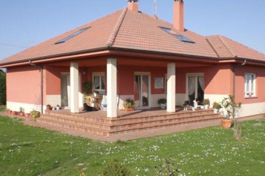 Casa Bañugues