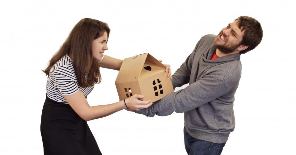 Quién paga la hipoteca de la vivienda familiar en caso de divorcio